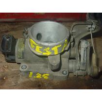 Cuerpo De Aceleración De Ford Fiesta Motor 1.25