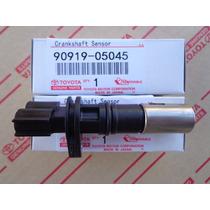 Sensor Posicion Ciguenal Toyota Yaris 90919-05045 9091905081