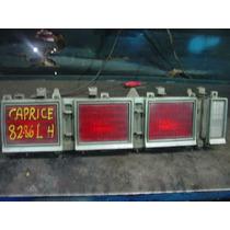 Stop Trasero De Chevrolet Caprice Año 82a86 Izquierdo