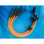 Cables Bujia Ford Fiesta 1.6 Cable Autolite Eeuu Silicon