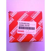 Filtro Gasolina Hilux 2.7 04/05 (toyota) (part.:2330075110)