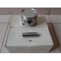 Pistones De Chery Qq 8 Valvulas A Medida 0.30 Mm (0.75) Orig