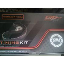 Kit Cadena Tiempo Chevrolet 262 4.3lts 93-96