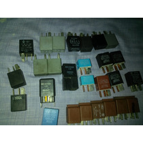 Relay Rele Toyota Denso Ford Chevrolet Jeep Hiunday Daewoo