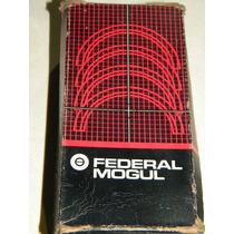 Conchas Biela Ford V8 255, 289, 302 65-01 Federal Mogul