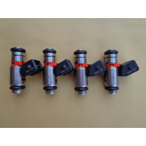 Inyectores De Ford Fiesta Y Ecosport 1.6 Iwp127