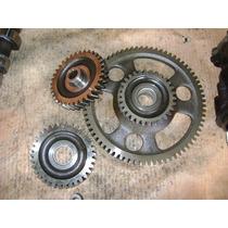 Engranajes De Motor Para Npr