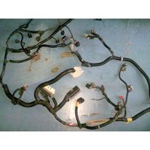 Ramal Motor Trail Blazer 4.2