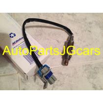 Sensor Oxigeno Chevy C2 Confort 4 Cables Original Gm