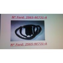 Sensor De Velocidad Ford Fiesta Y Ka 2001 Al 2013 Sincronico