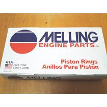 Anillo Ford 300 Medida 040 - Nuevo Importado