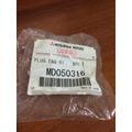 Tapon Para Carte De Aceite Mitsubishi Y Hyundai Original