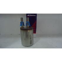 Filtro De Gasolina De Trail Blazer Original Acdelco