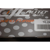 Kit Corr. Tiempo Hyundai Elantra 1.8lts Dohc/matrix Tiburon