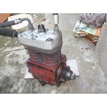 Compresor De Aire Para Frenos De Camiones Y Gandolas