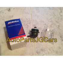 Regulador Presion Gasolina Vortec Blazer95-02 Silverado97-02