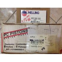 Juego De Pistones Ford 200 060