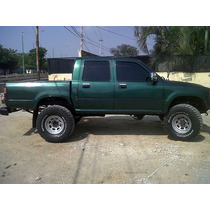 Aspa De Ventilador Toyota Hilux 22r 4x2 Y 4x4 1991-98