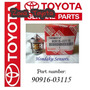 Termostato Toyota Corolla Babycamry Sapito Pantalla 7afe 4af