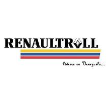 Conchas De Bancada Renault Twingo Clio Symbol Logan Megane