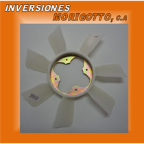 Aspa Fan Clutch Toyota Hilux 2.7