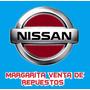 Todo Repuestos Nissan Margarita.