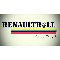 Conchas De Bancada Renault Megane Logan Clio Symbol Scenic