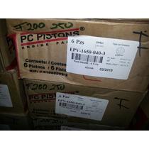 Pistones Para Ford 200 Y 250 A 040
