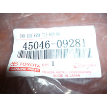 Terminales Toyota Kavak,fortunner,hilux 2.7