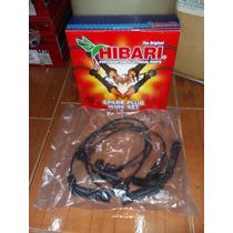 Cables De Bujias Toyota Starlet 92 Al 99 Hibari Japoneses
