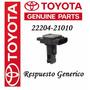 Sensor Maf Para Toyota Prado 22204-21010 Generico