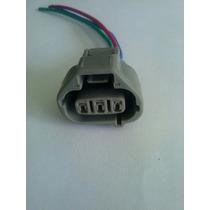 Conector Válvula Electroventilador Steem/gran Vitara/wagon R