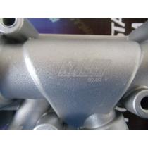 Termostato Toma De Agua Aluminio Para Ford Fiesta / Ka / Eco