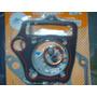 Empacadura Cilindro Motor Tucan Md 4 Ruedas Guasare 110cc