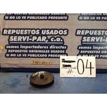 Polea Original De Bomba De Dirección Chevrolet 305/350 Tbi