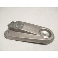 Soporte De Base De Motor De Optra Lado Derecho(aluminio)