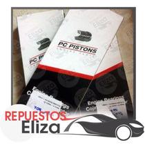 Conchas De Biela Y Bancada Ford 302, 255 Y 289 Pc Pistons