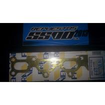 Empacadura Multiple Escape Ford Laser Mazda Allegro 1.6