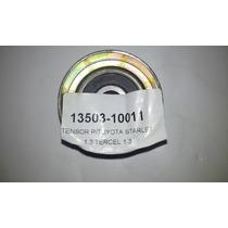 Tensor Correa Tiempo Toyota Starlet/tercel 1.3 #13503-10011