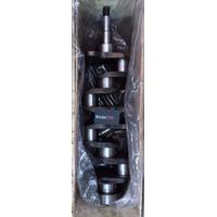 Cigueñal De Motor Mitsubishi Canter 649 Sin Turbo 4d34