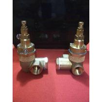 Valvula De Descarga Automatica P/compresores Gasolina Diesel