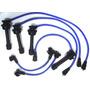 Cables De Bujias Prestolite Toyota Mr2 Turbo Celica 3sgte