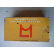 Conchas Biela Ford Corcel, Del Rey 1.6 81-87 Metal Leve