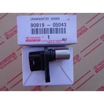 Sensor Posicion Ciguenal Toyota Yaris / Terios 90919-05043