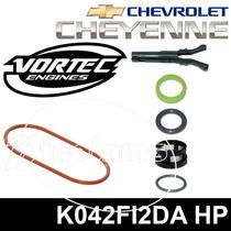 Kit Limpieza Inyectores Microfiltros Cheyenne V8 Vortec