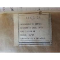 Empacadura De Carter Ford Sierra V6 Año 85/89