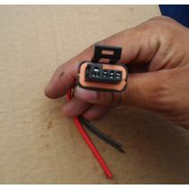 Conector O Enchufe De Alternador Full Inyeccion, Buena Calid