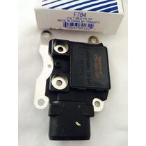 Regulador De Voltage F784 Ford 2g Ar 40-80 Amp Transpo