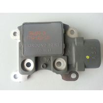 Regulador Alternador Ford Bronco 3g Gris F-794