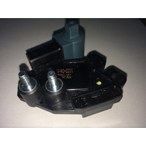 Regulador Alternador Peugeot 206 Y 207 Valeo